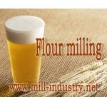How to flour milling storage ?