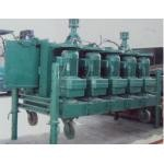 Steel silo production machines